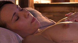 Hottest pornstar Carmen Cocks in Amazing Masturbation, Romantic xxx video