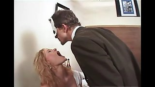 Anal bride
