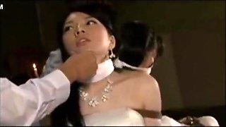 Bride Bodage