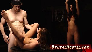 Tall women domination first time Two young sluts Sydney Cole and Olivia Lua our down