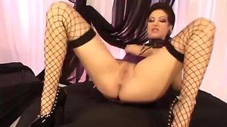 Roxy Deville Latex Fuck