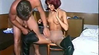 Best Fetish, Redhead sex movie
