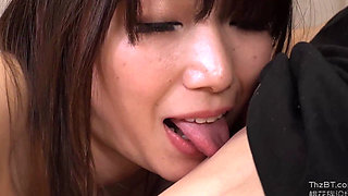 A Japanese Housewife Seduction
