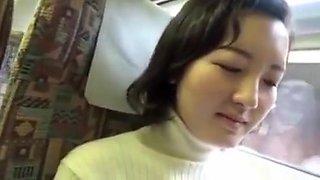 C-2255 Housewives Affair Travel Jap AV