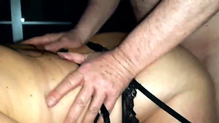 Turkish amateur cuckold 7