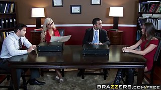 brazzers - real wife stories -  irreconcilable slut  the fin