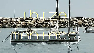 Ibiza Maniacs   Spermasüchtige Schlampen
