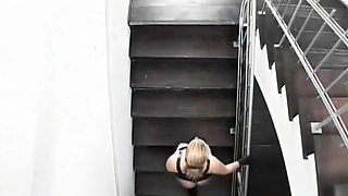Amazing amateur Latex, Threesomes adult clip