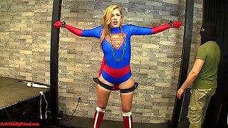 lexi supergirl