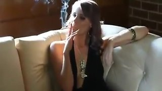 joy smoking