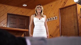 Taboo Milf With Bigtits Gets Banged Deeply