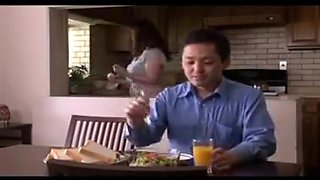 Eotic Japanese Housewife 2