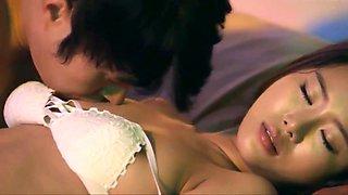Hong sae hee - sex scene 1