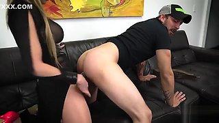 Cory Chase - Punishing