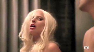 Lady Gaga Romp American Horror Story