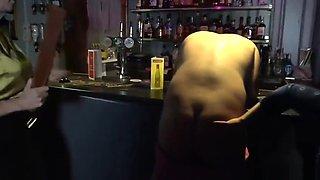 Bartender - The Worst Hangover for Slave