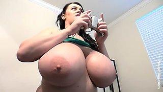 Milk juggs