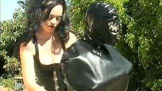 Best amateur Outdoor, Spanking sex clip