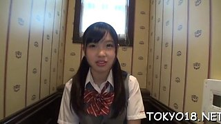 superb flashing japanese teen sexy video 1