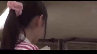 Japanese school girl fucked in diff places 5