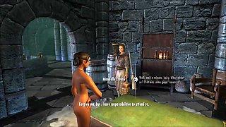 Sexlab Amorous Adventures: Strange Magic