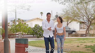 Passion-HD - Step sisters fuck step brother compilation