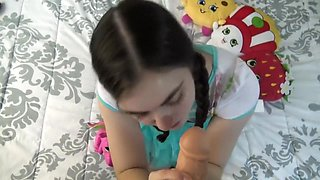 Taboo Age Play Daddy's Little Girl (Part 1)