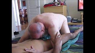 uncut nepalese cock 4 my holes. oralistdan video 165