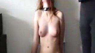 Exotic Slave, Hardcore adult video