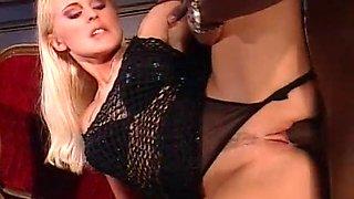 Sandra russo and veronica carso foursome classic