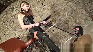 gina gerson - dominated by russian brat xvid