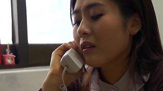Korean Movie 콜녀 불렀는데 가슴이대박 은지
