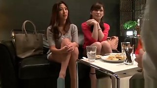 Great Japanese whore in Craziest Party, Squirting/Shiofuki JAV video only for you