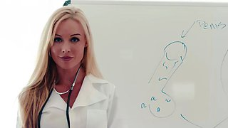 kayden kross sucks good