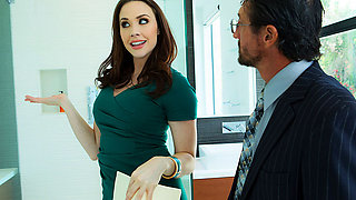 Brazzers – Her First Big Sale 2