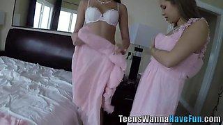 teen bride ass spunked