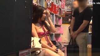 Haruka sasai asian doll has public sex 3 part6