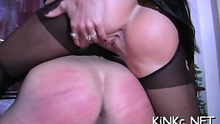 Defloration of sexy carmen rivera is out of this world