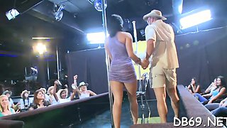 strip dancer fucked at henparty movie feature 2