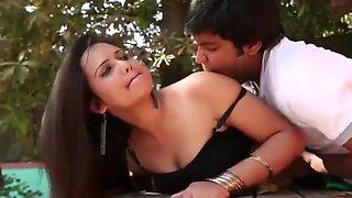 Romance with Champa Rani