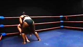 Extreme wrestling