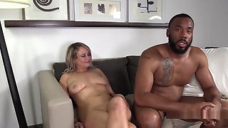 Wife cheating with BBC