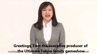 Ultimate Taboo Gameshow