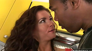 Jessica Fiorentino Black Dick Lover