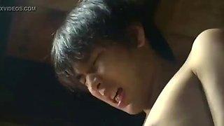 Naked sleep