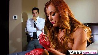 Babes - AlisonRey - Criminal Passion Part 2