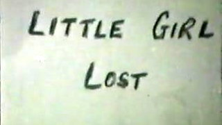 CC 1960s Little Girl Lost