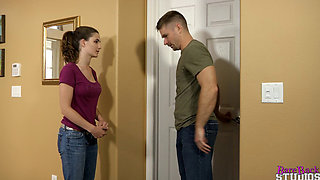 Molly Jane Cory Chase In Daughter Saves My Marrage