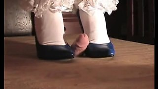 Crazy amateur High Heels, Amateur adult clip