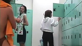 Changing Room, Japan Movie Ever Seen